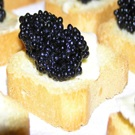 Black Caviar, American Caviar, Bowfin Caviar