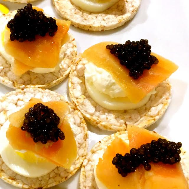 Classic Sturgeon Caviar, Black Sturgeon Caviar, Imported Salted Sturgeon Roe
