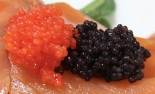 Buy Sushi Online :: Massago :: Flying Fish Caviar :: Tobikko Caviar :: Japanese Food