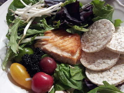 Gluten Free Blini