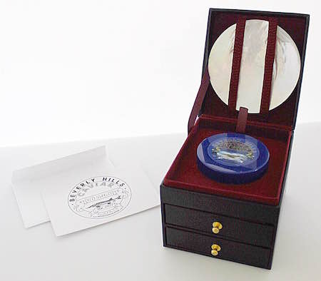 Beverly Hills Caviar Custom Order Within Signature Caviar Gift Box